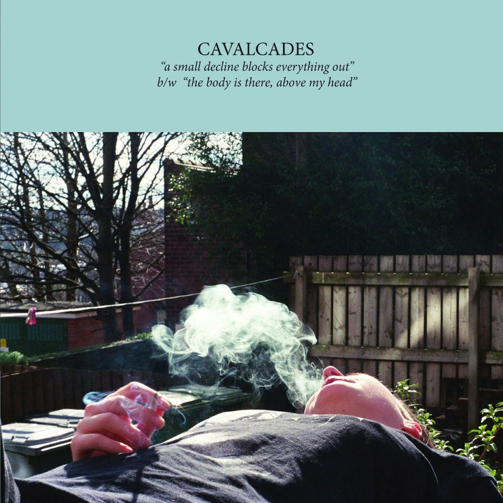 Image of Cavalcades - A Small Decline Blocks Everything