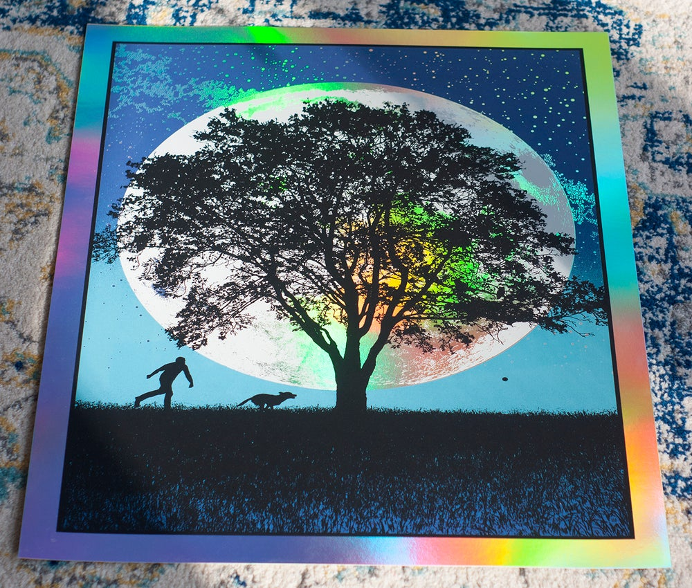 Image of Boys' Night Out III Rainbow Foil Edition