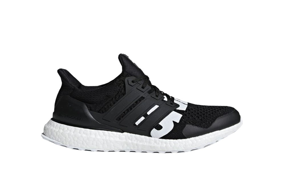 Image of adidas Ultra Boost 4.0 UNDFTD Black B22480