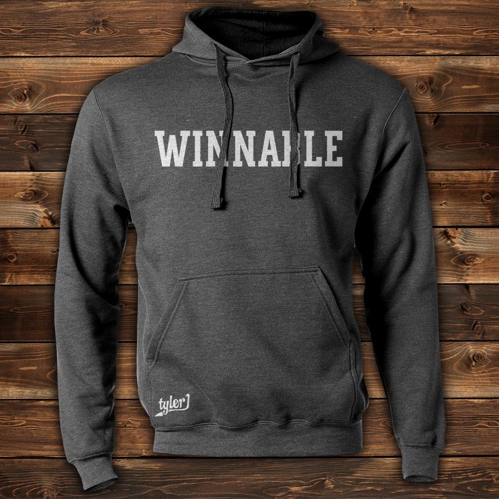 Winnable Hoodie