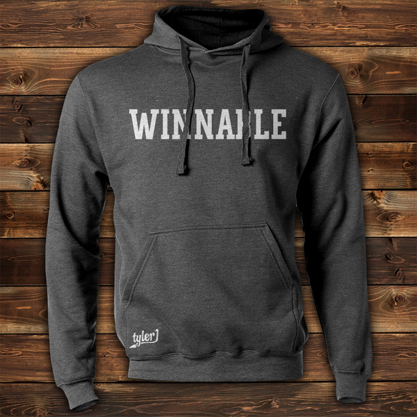 Image of Winnable Hoodie