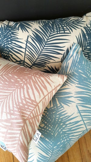 Image of Coussin Palmspring