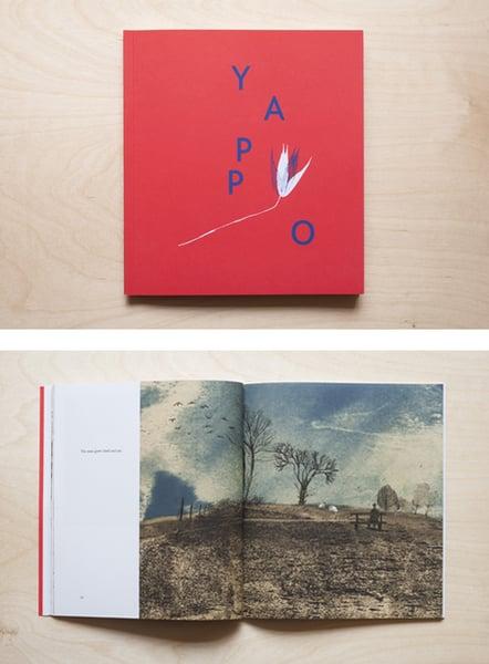 Image of YAPPO - Iro Tsavala & Henry Martin