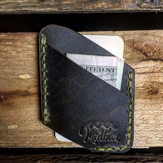 Image of Negev Wallet