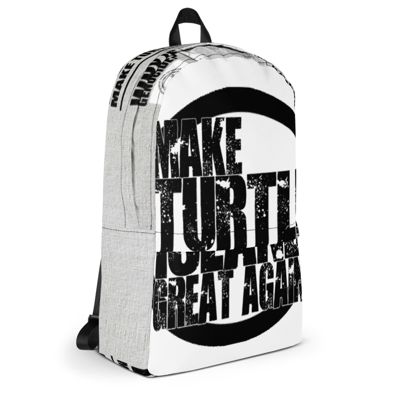Image of MTIGA TURTLEGANG BACKPACK