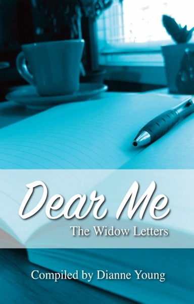 Image of Dear Me - The Widow Letters