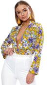 Image of Bliss Bodysuit