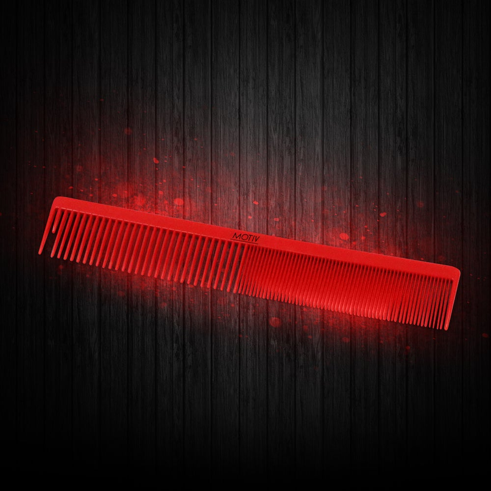 Image of Blend/Cutting Comb Combo