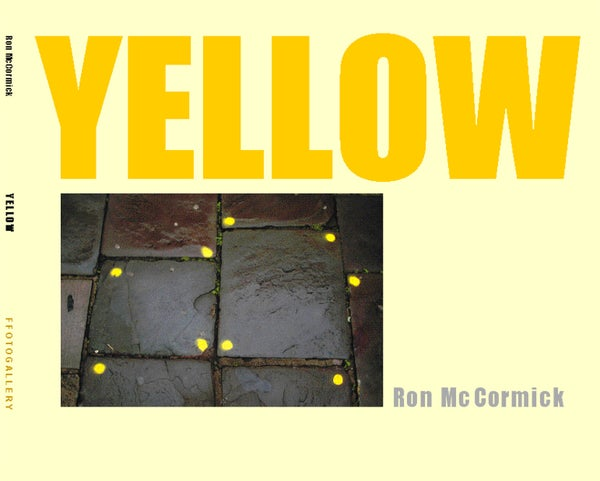 Image of YELLOW by Ron McCormick