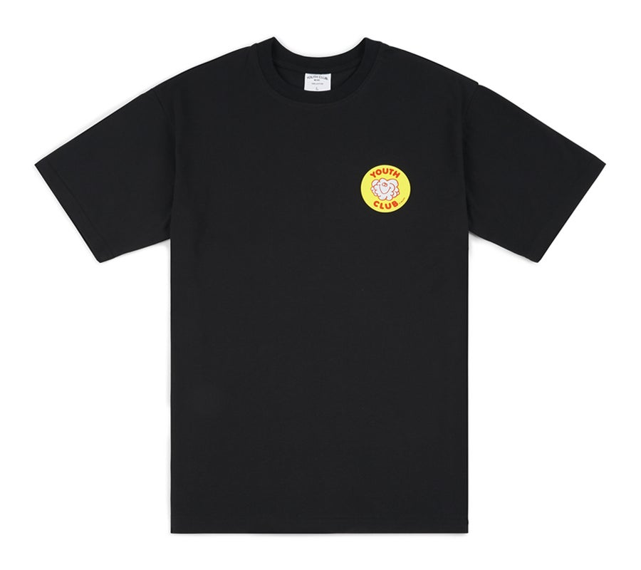 Image of Poppin' Tee