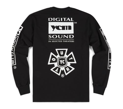 Image of Motion Picture L/S Tee