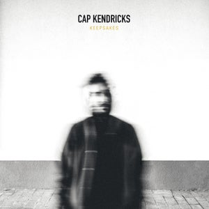 Image of Cap Kendricks - Keepsakes - LP (MELTING POT MUSIC)