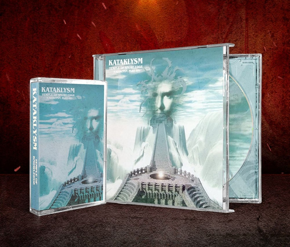 Image of KATAKLYSM - HYPOCRISY - SINISTER CDs & Tapes 2