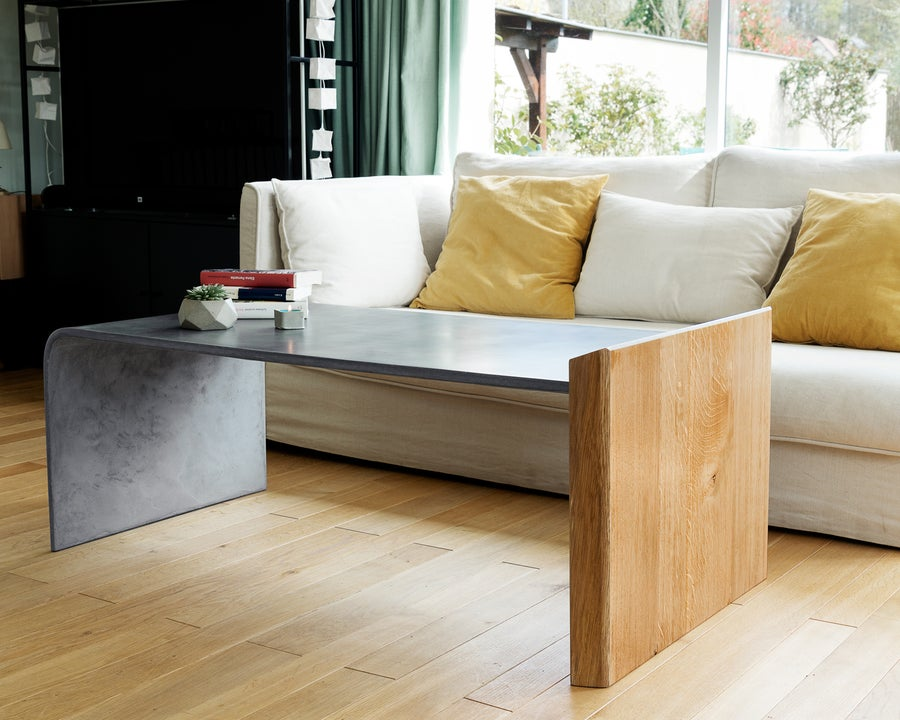 Image of Table Basse Nova & Wood