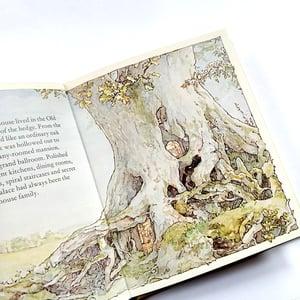 Jill Barklem - Brambly Hedge: Spring Story