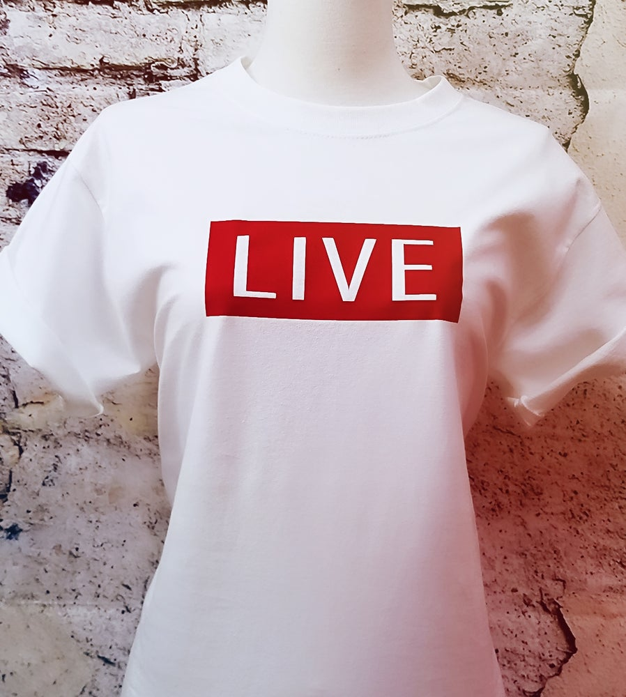 Image of Live