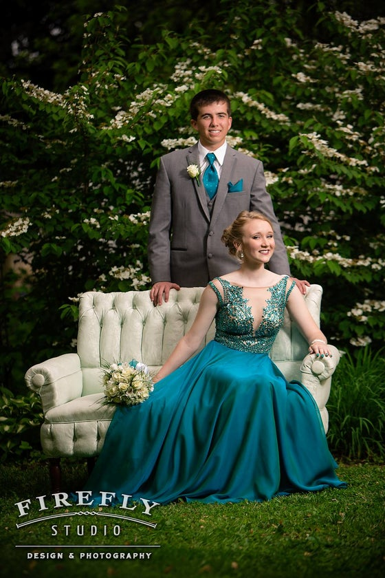 Image of Prom Mini Session