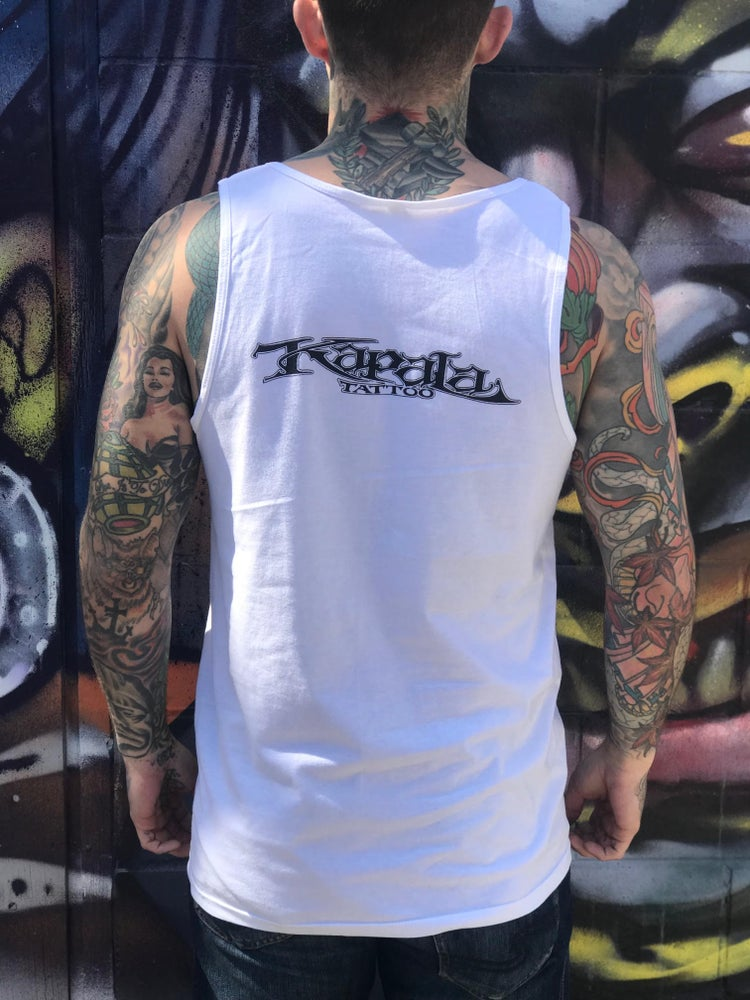 Image of Heron Tank Top