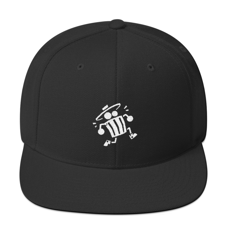 Image of Garbageboy Snapback Hat
