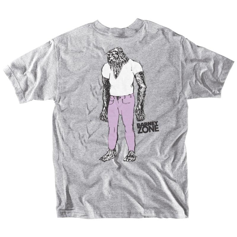 Image of Hipster Sasquatch
