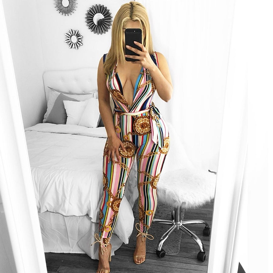 Image of Tory jumpsuit