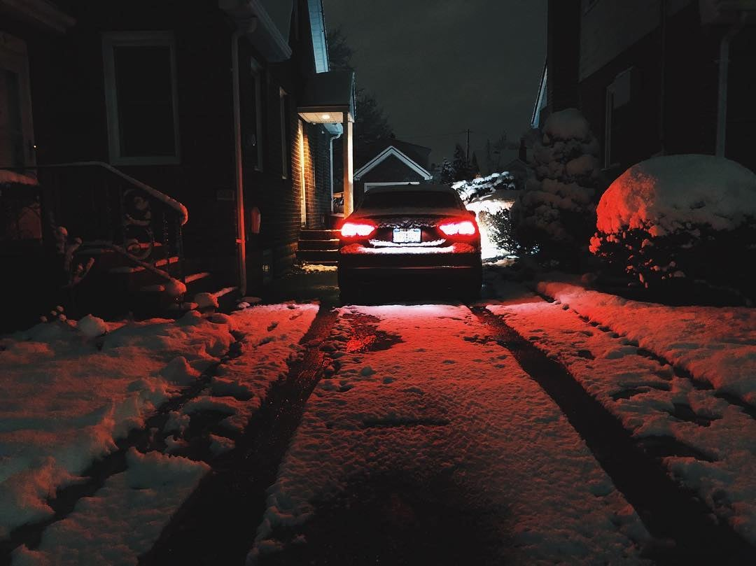 Image of Complete Brake & Tail Kit - Insane Bright / Vivid Red / Error Free LEDs fits: Passat B7