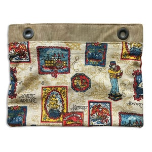 Image of CAPTAIN'S POUCH - LARGE