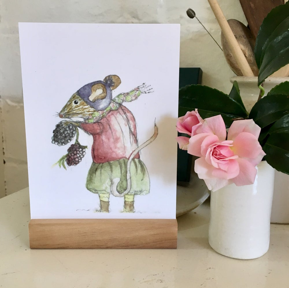 Image of Postcard - various
