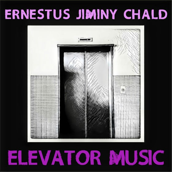 Image of Elevator Music (CD)