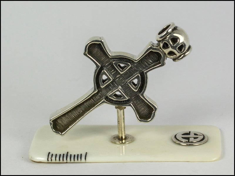 Image of Celtic Cross Pendant