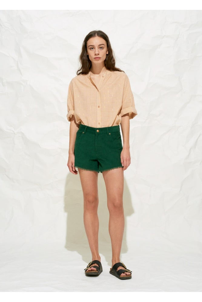 Image of STAN BLOUSE
