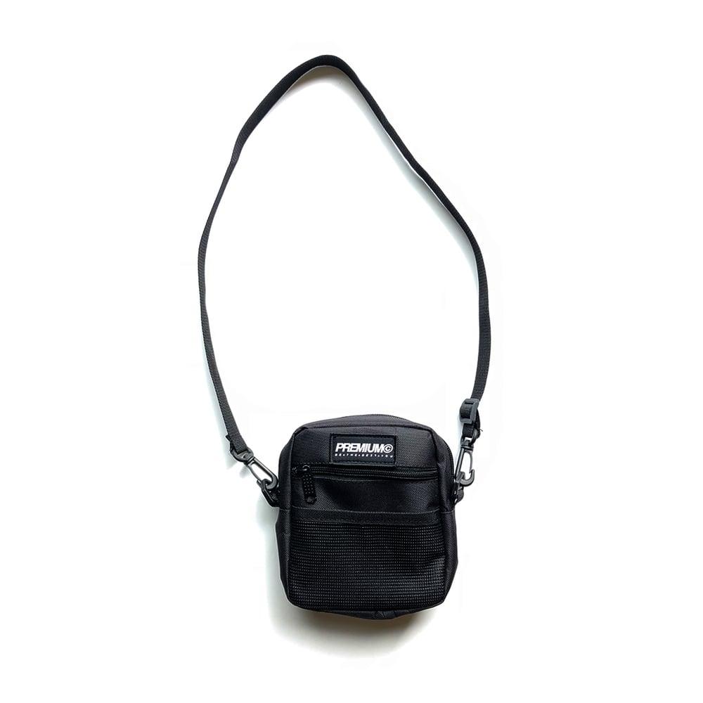 Image of MINI STA$H Shoulder Bag