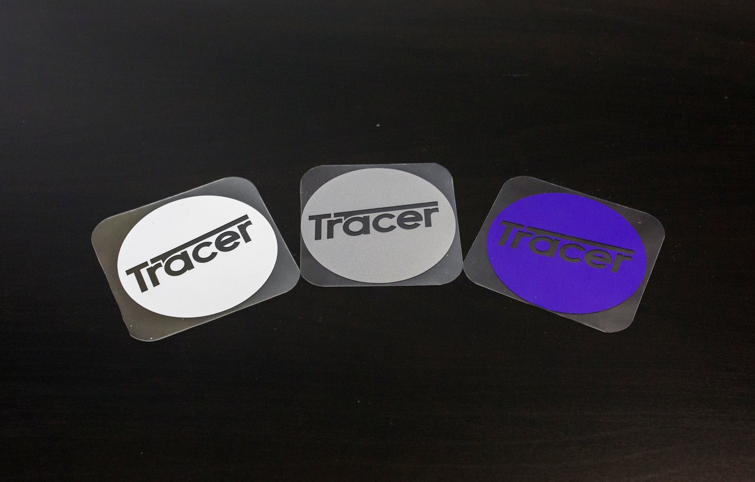Image of Circle Style Decal