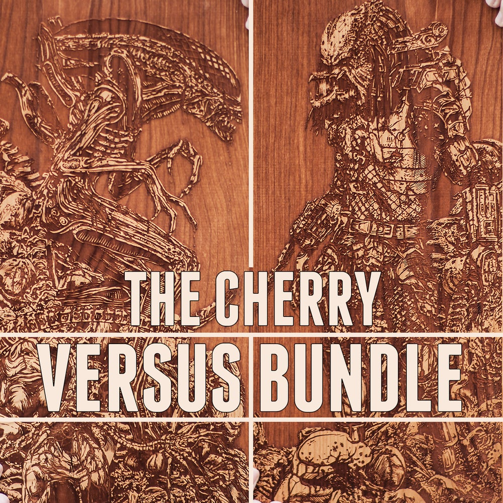 Image of Cherry Versus Bundle