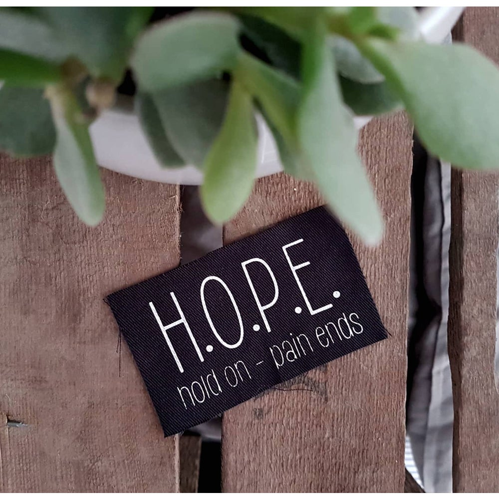 """Image of """"HOPE"""" 