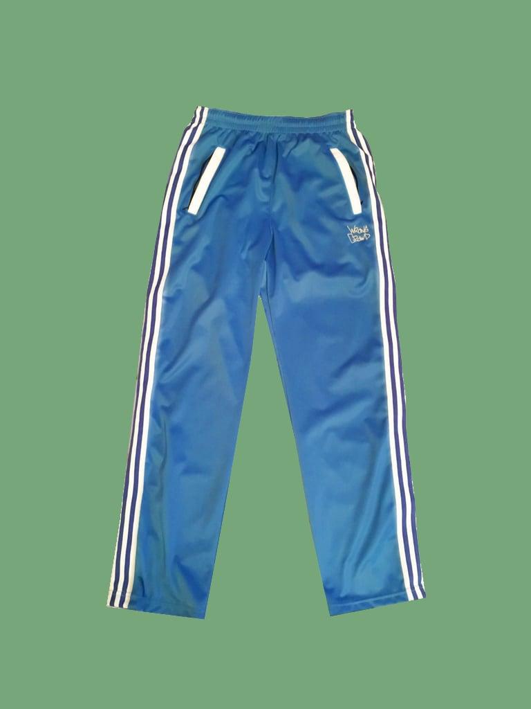 Image of Trackpants - Sky Blue