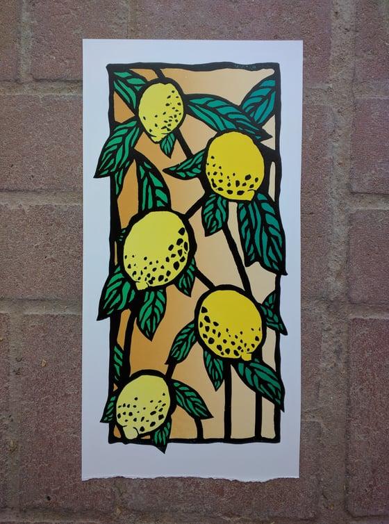 "Image of ""Lemon Tech"""