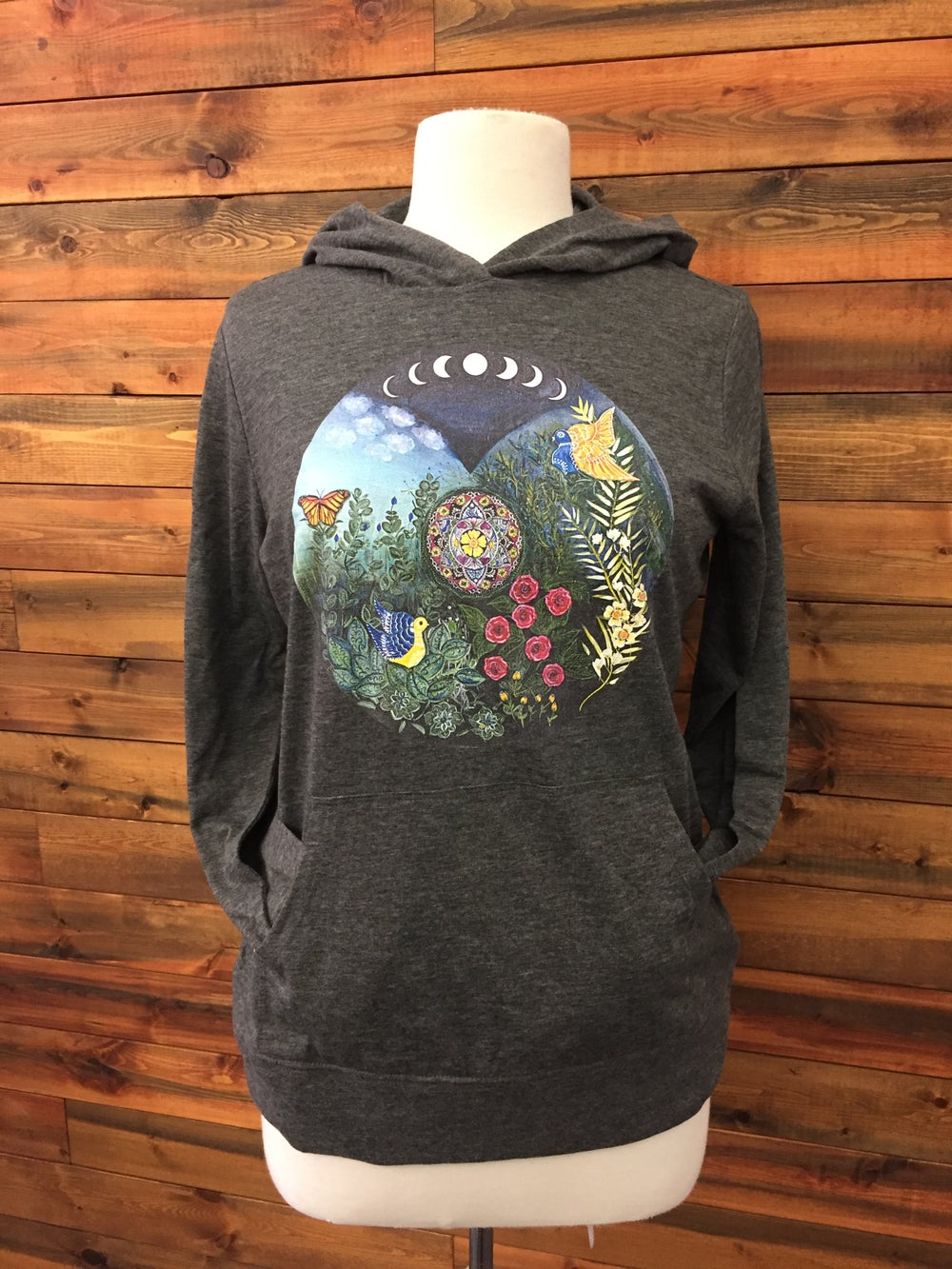 Image of Mexican Moon Hoodie