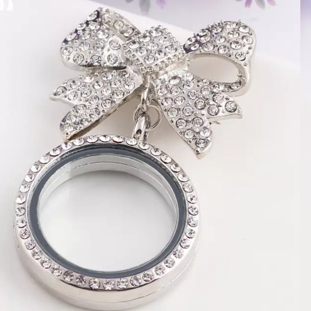 Image of Bouquet Memory Charm