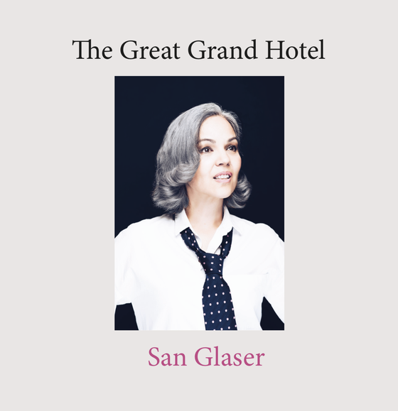 Image of The Great Grand Hotel CD