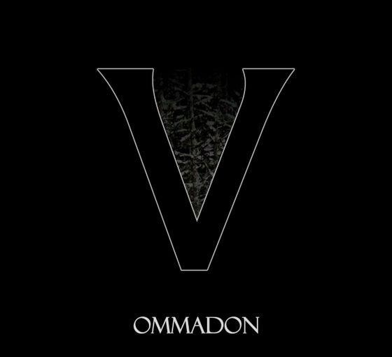 Image of Ommadon V 2xLP 180 gram