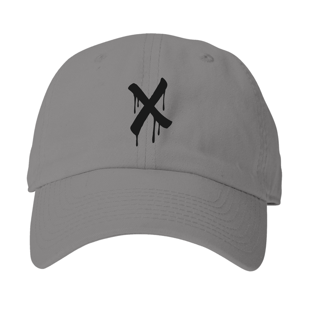 Image of X Champion Unstructured Twill Hat