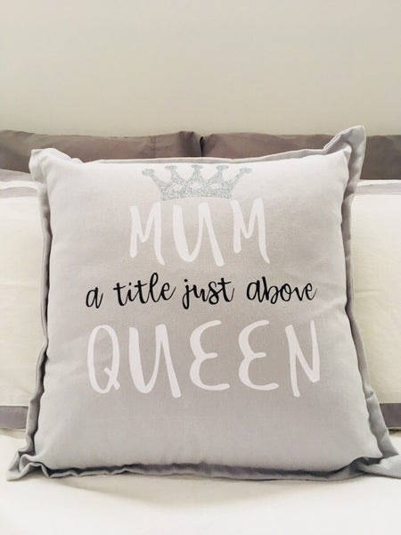 Image of Mother's Day Cushions