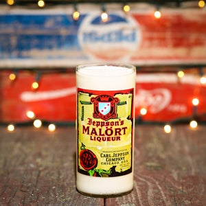 Image of Malört Candle