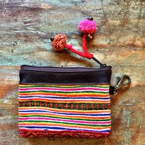 Image of Boho coin purse #9