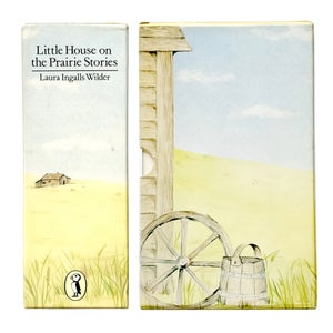 Image of Laura Ingalls Wilder - Little House on the Prairie Stories