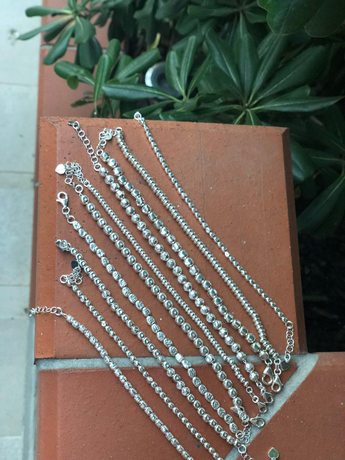 Image of Pepi bracelets