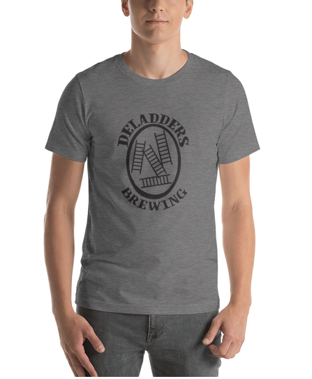 Image of Deladders Brewing Shirt