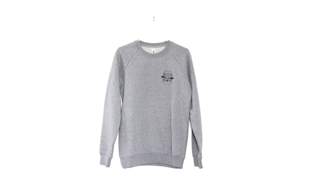 Image of SSSCrew Unisex Jumper