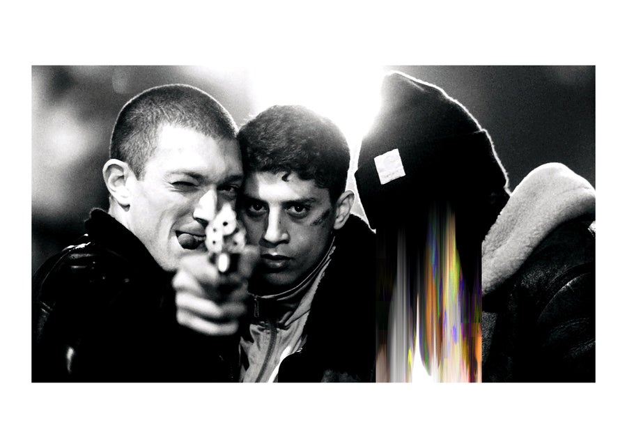 Image of LA HAINE - Open Edition - Padame ONE